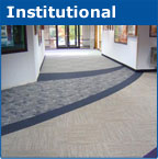 Institutional Flooring