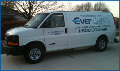 Everclean Carpeting and Upholstery